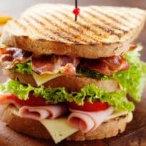 Of Bread and Beyond: 10 Quick and Fuss-Free Sandwich Recipes