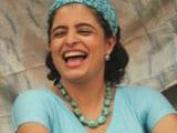 Shabnam Gupta - The Orange Lane