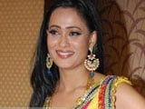 Shweta Tiwari: I'm living my personal life with Parvarrish