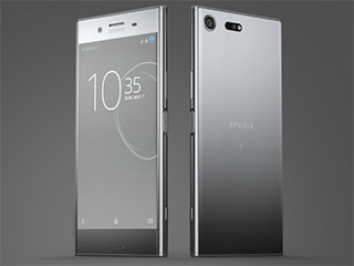 Sony Launches Four New Smartphones at MWC 2017