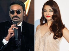 Welcome Back Aishwarya Rai Bachchan, Dhanush