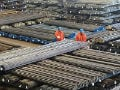 Anti Dumping Duty Likely On Certain Steel Items From China