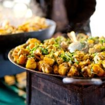 Old is Gold: Famous Indian Eateries That are Over 70 Years Old