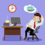5 Brilliant Ways to Reduce Stress: In Pictures Here