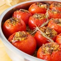Scrumptious Tomato Recipes You'll Want to Make at Home