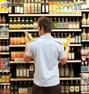 The Small, Manipulative Tricks Supermarkets Use to Make You Spend More