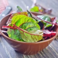 Move Over, Kale: Healthier Veggies You've Probably Not Heard Of