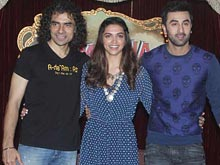 Video : Ranbir and Deepika's Suhana Safar: A Round-Up of their Tamasha