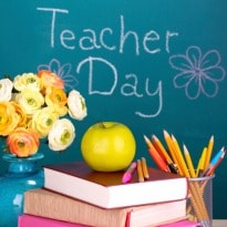 Teacher's Day Special: Quick and Easy Ways to Thank Your Guru
