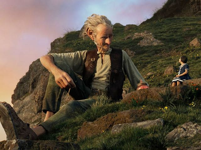 Review: The BFG Overcomes Its Longueur