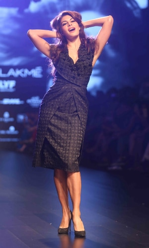 Jacqueline On The Ramp