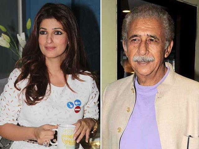 Enough About Rajesh Khanna Remark, Says Twinkle. Keep Calm and Play Pokemon