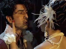 Video: Ranbir and Anushka's Bombay Velvet