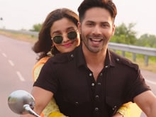 Video : <i>Badrinath Ki Dulhania</i>: Are Alia, Varun A Match Made In Heaven?