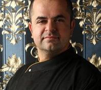Chef Vicky Ratnani: