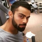 'I Love My Lifting Session,' Virat Kohli On His Diet and Fitness