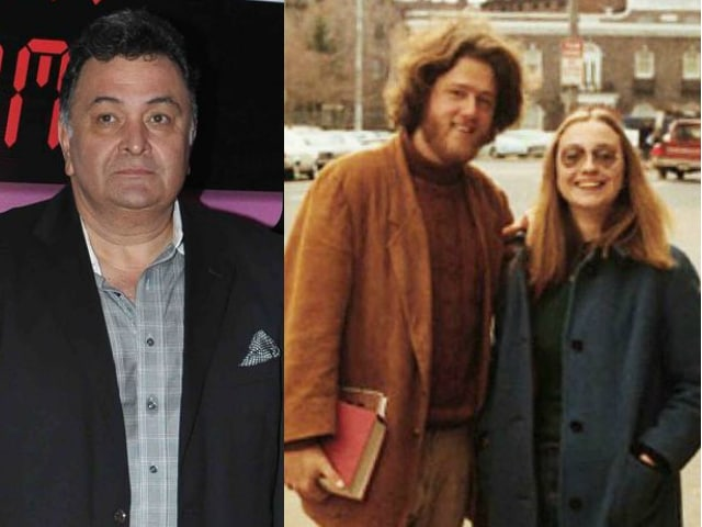 Rishi Kapoor's Busy Twitter Day. Here's Cheat Code to His Quiz
