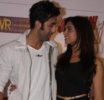 Another Deepika-Ranbir film? But what about Kat?