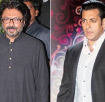 Salman Khan, Sanjay Leela Bhansali war may be worse now