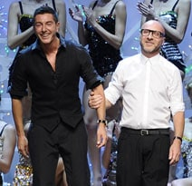 Dolce & Gabbana sentenced to jail for tax evasion: reports