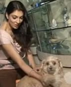 Meet Yukta's first love - Mushi