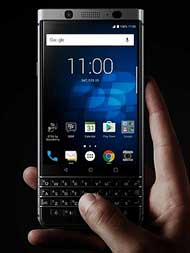 BlackBerry KEYone Launched - the 'Last Smartphone Designed by BlackBerry'