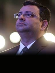 Cyrus Mistry's Tata Interview Removed. Here's What He Said Last Month