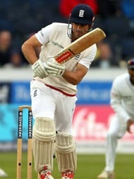 Cook Breaks Sachin's Record, Is Youngest To Reach 10,000 Test Runs