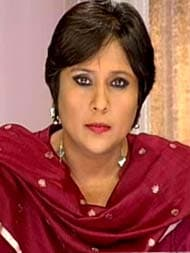 Arnab Goswami, You Don't Scare Me. But You Should Worry India - By Barkha Dutt