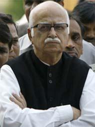 No One Running House, Advani Overheard Fuming On Speaker, Minister