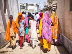 A 'Tradition' Pushes Girls Into Prostitution In Rajasthan