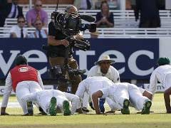 No Push-Ups On The Field, Do Sajda, Pak Lawmaker Tells Cricketers