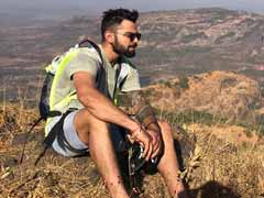 Virat Kohli And Co. Go Trekking To Overcome Pune Test Loss
