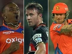 Here's A Chance To See These T20 Superstars in India Again. Here's How