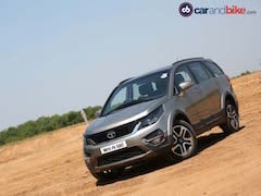 Review: Here's What We Think Of Tata's Most Promising Car Yet - The Hexa