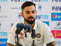 People Wanted Me To Mature At 22, Says Virat Kohli