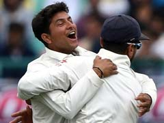 Kuldeep Yadav Thanked This Australian After Stirring Debut For India