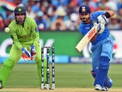 India-Pakistan Cricket In Dubai? Government Says Unlikely