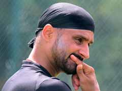 Harbhajan Singh, Who Predicted Series Whitewash, Trolled by David Warner