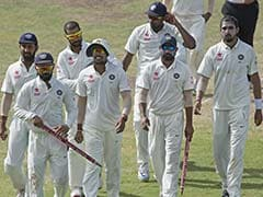After Antigua High, Virat Kohli's Deadly Warning to West Indies