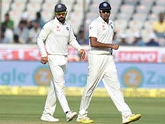 1st Test Live: India Look For First Breakthrough After Aussies Make Steady Start