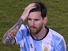 Messi Misses Penalty As Chile Rub Salt Into Argentine Wounds To Win Copa America