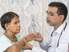 Most Indians Dependent On Private Healthcare: Study