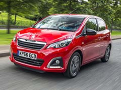 Peugeot-Citroën Firms Up Plan For 2018 India Entry