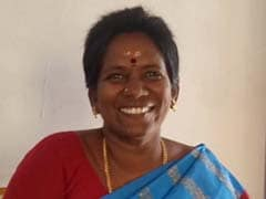 Meet The Woman Who Brought Drinking Water To Tamil Nadu Village