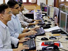 Sensex Falls 150 Points; ICICI Bank, HDFC Among Top Losers