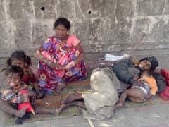 'Homeless Born In Madhya Pradesh Will Not Be Landless'