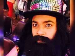 Comic Kiku Sharda Forgiven By Dera Chief In Tweet, Detained Again