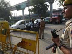 आतंकी हमले की आशंका : दिल्ली में सुरक्षा चाकचौबंद, कई और शहरों में अलर्ट जारी
