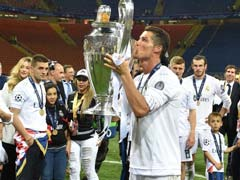 Did Ronaldo Know About Real Madrid's Win Beforehand?